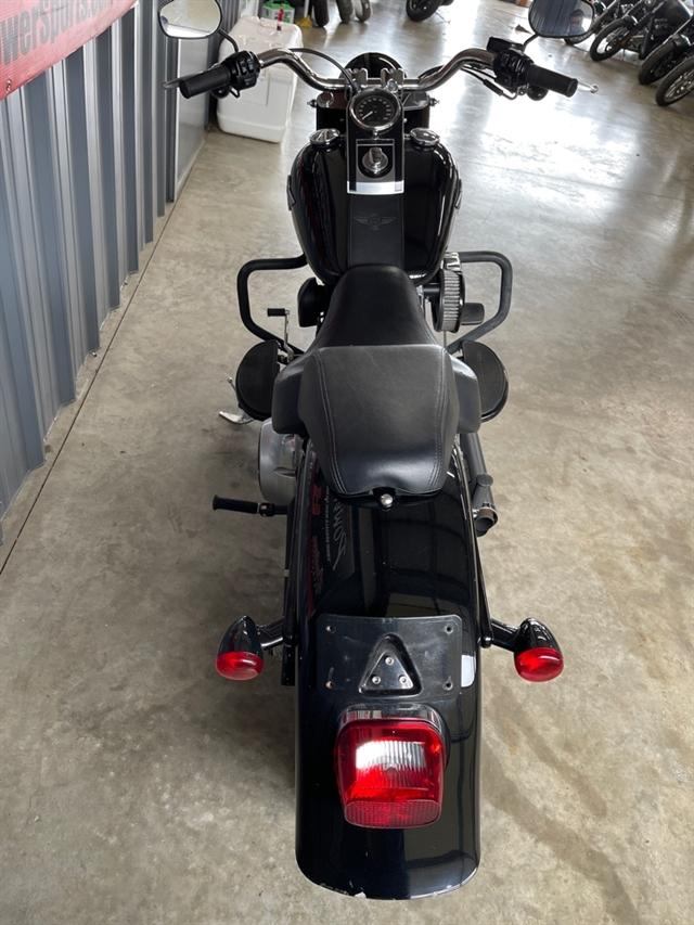 2015 Harley-Davidson Softail Fat Boy Lo at Youngblood RV & Powersports Springfield Missouri - Ozark MO