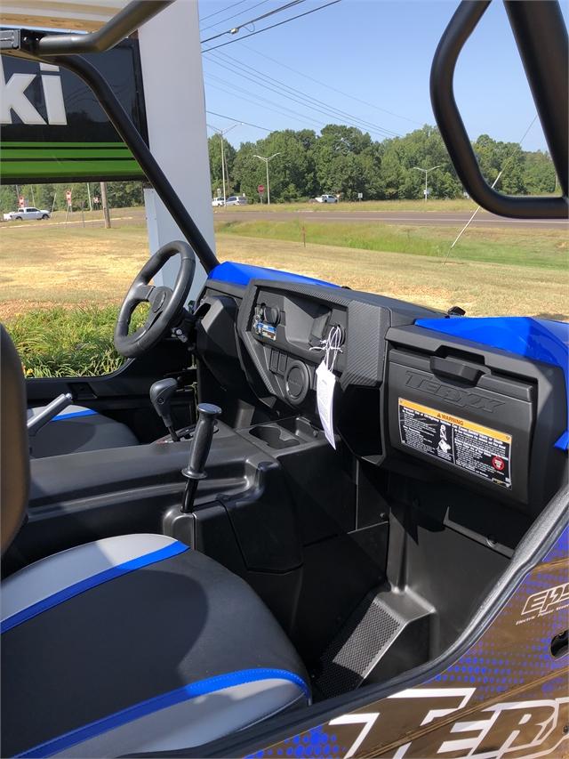 2021 Kawasaki Teryx Base at R/T Powersports