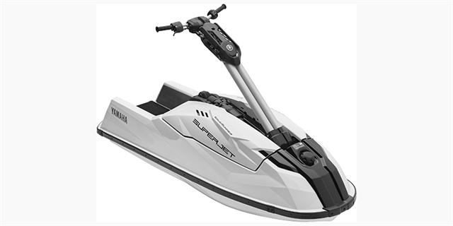 2022 Yamaha WaveRunner Superjet Base at Friendly Powersports Slidell