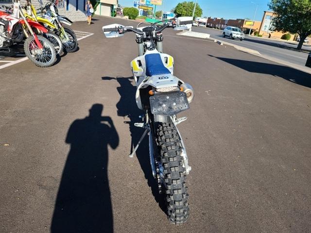 2019 Husqvarna FE 350 at Bobby J's Yamaha, Albuquerque, NM 87110