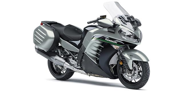 2020 Kawasaki Concours 14 ABS at Hebeler Sales & Service, Lockport, NY 14094
