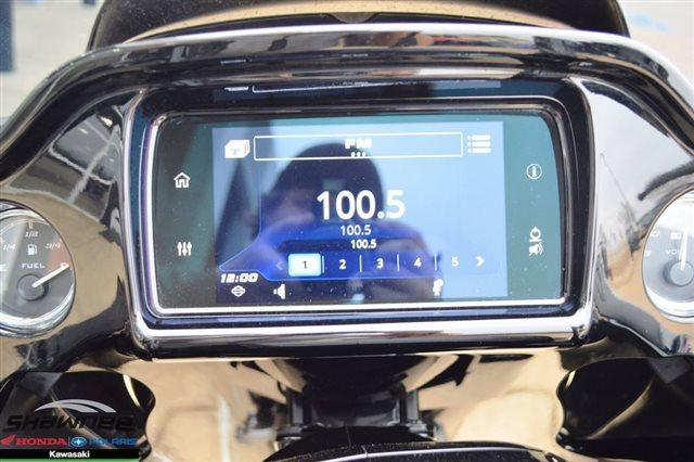 2019 Harley-Davidson Road Glide Special at Shawnee Honda Polaris Kawasaki