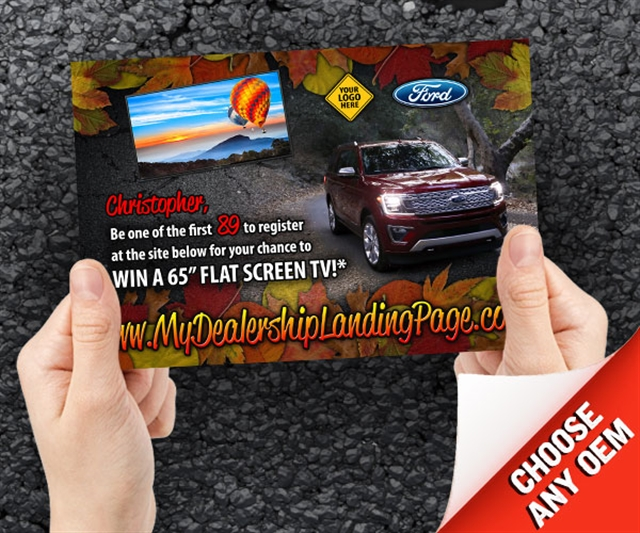 2018 FALL Ride Into Fall Automotive at PSM Marketing - Peachtree City, GA 30269