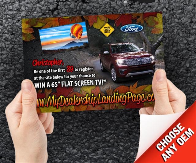 Ride Into Fall Automotive at PSM Marketing - Peachtree City, GA 30269