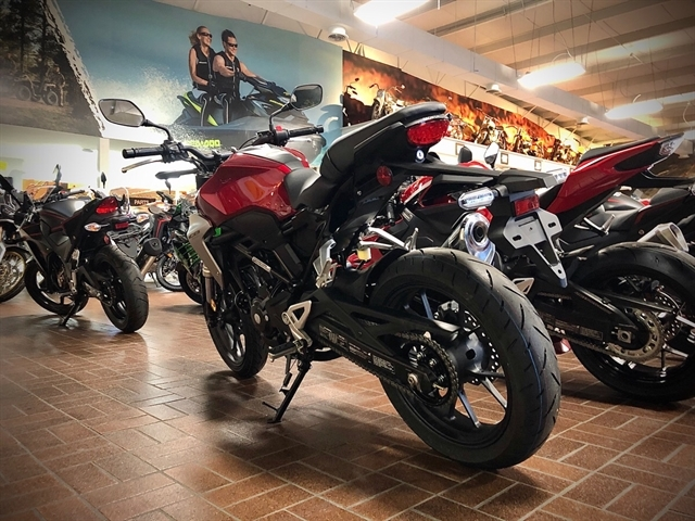 2019 Honda CB300R Base at Wild West Motoplex