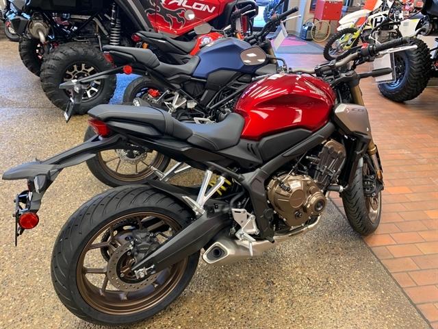 2019 Honda CB650R Base at Mungenast Motorsports, St. Louis, MO 63123