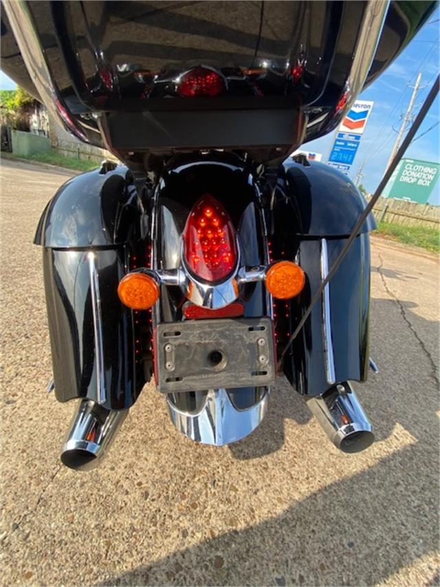 2017 Indian Roadmaster Base at Shreveport Cycles