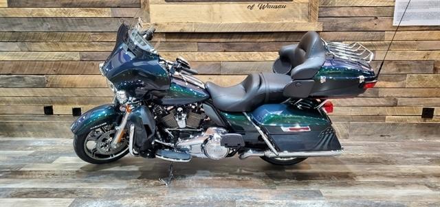 2021 Harley-Davidson Touring Ultra Limited at Bull Falls Harley-Davidson