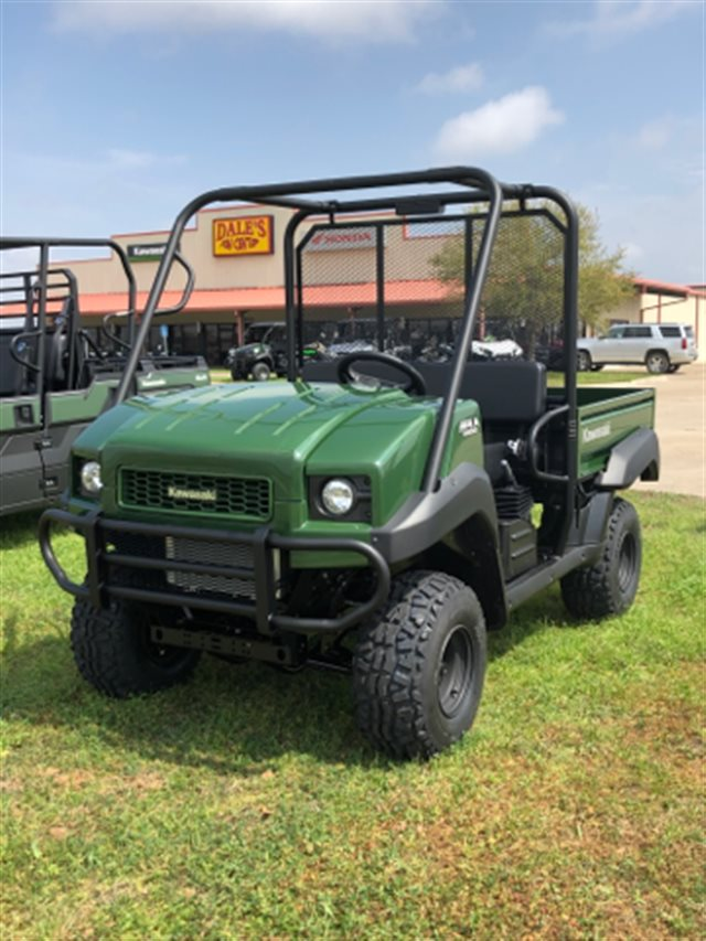 2019 Kawasaki Mule™ 4000 at Dale's Fun Center, Victoria, TX 77904