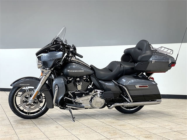 2021 Harley-Davidson Touring FLHTK Ultra Limited at Destination Harley-Davidson®, Tacoma, WA 98424