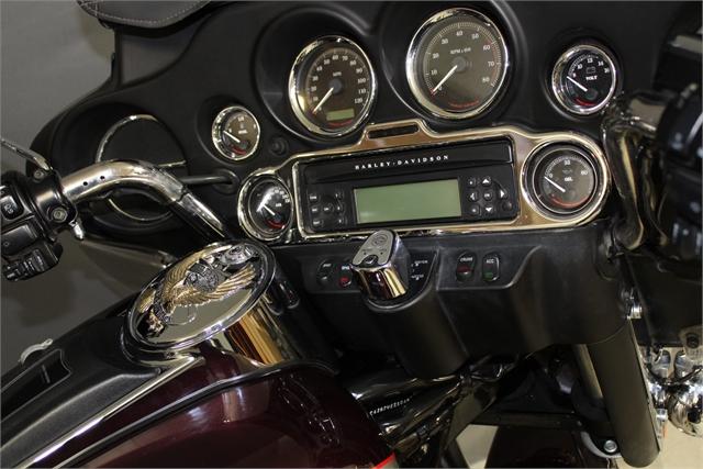 2007 Harley-Davidson Electra Glide Ultra Classic at Platte River Harley-Davidson