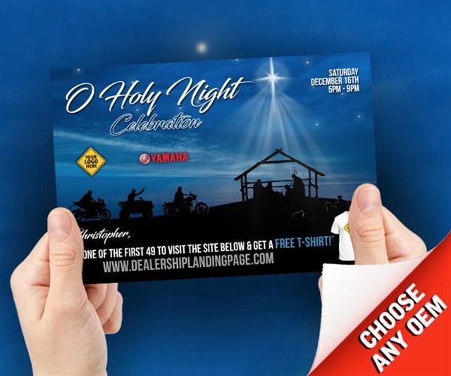O Holy Night Powersports at PSM Marketing - Peachtree City, GA 30269
