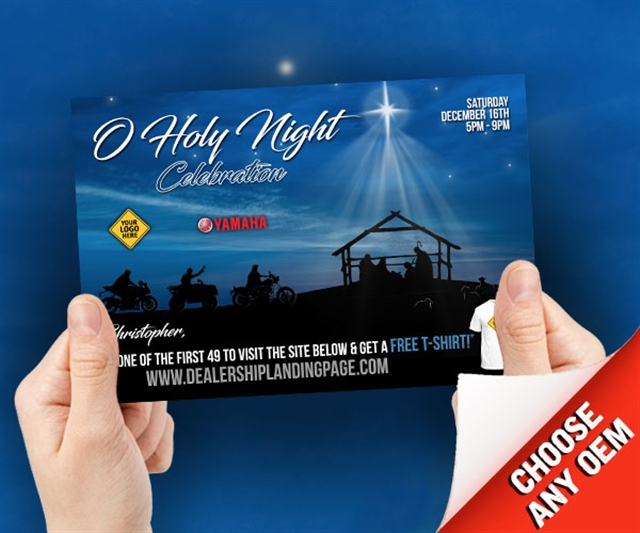O Holy Night Powersports at PSM Marketing - Peachtree City, GA 30269