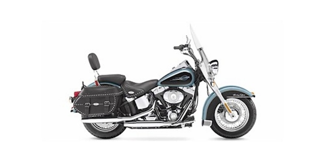 2007 Harley-Davidson Softail Heritage Softail Classic at ATVs and More