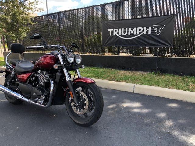 2017 Triumph Thunderbird Storm at Tampa Triumph, Tampa, FL 33614