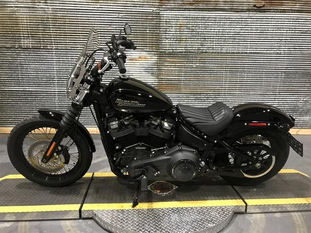 2018 Harley-Davidson Softail Street Bob at Texarkana Harley-Davidson