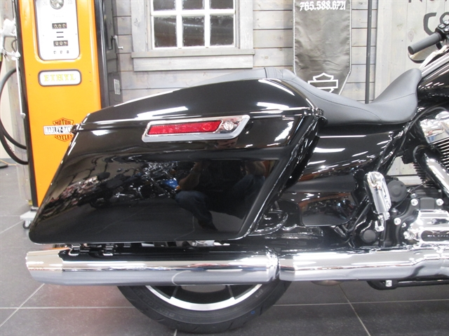 2020 Harley-Davidson Touring Street Glide at Hunter's Moon Harley-Davidson®, Lafayette, IN 47905