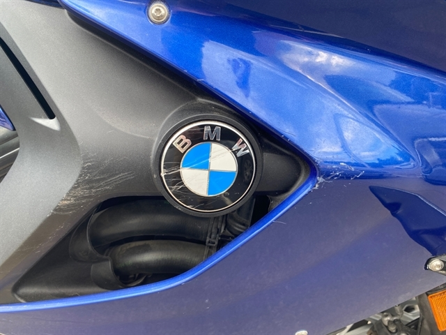 2015 BMW F 800 GT 800 GT at Frontline Eurosports