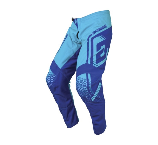 2019 UNIVERSAL ANSWER YOUTH A19 SYNCRON DRIFT PANT at Randy's Cycle, Marengo, IL 60152