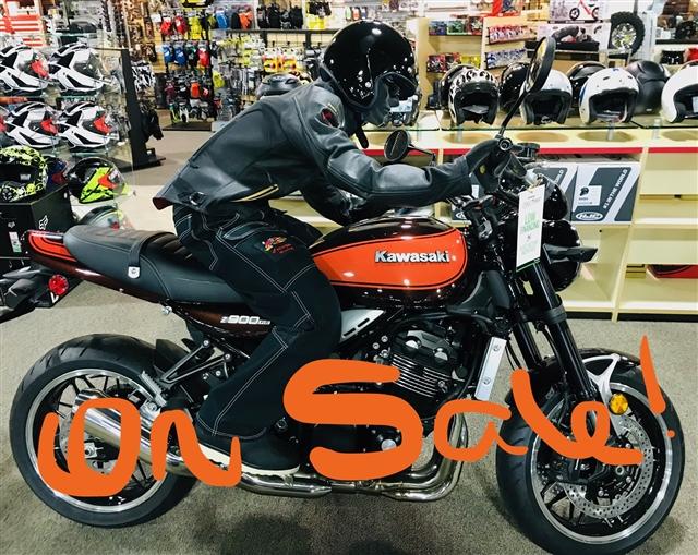 2018 Kawasaki Z900RS Base at Dale's Fun Center, Victoria, TX 77904