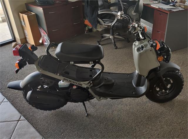 2022 Honda Ruckus Base at Dale's Fun Center, Victoria, TX 77904
