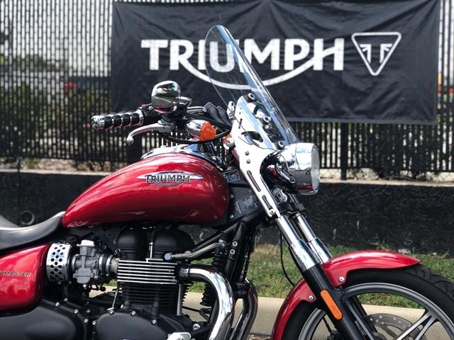 2012 Triumph Speedmaster Base at Tampa Triumph, Tampa, FL 33614