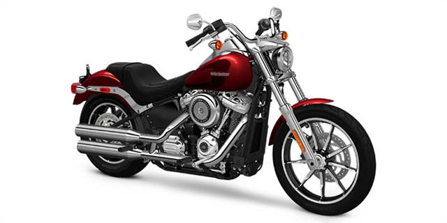 2018 Harley-Davidson Softail Low Rider at Harley-Davidson of Fort Wayne, Fort Wayne, IN 46804