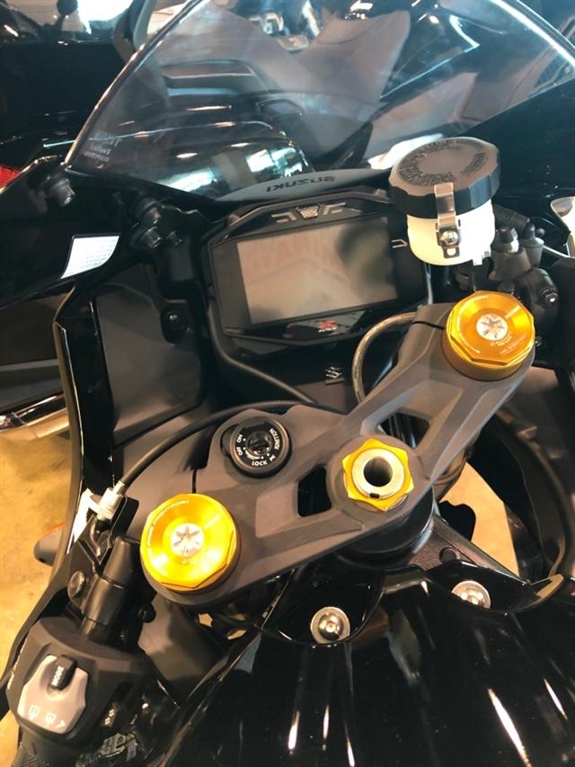 2020 Suzuki GSX-R 1000R at Kent Powersports of Austin, Kyle, TX 78640