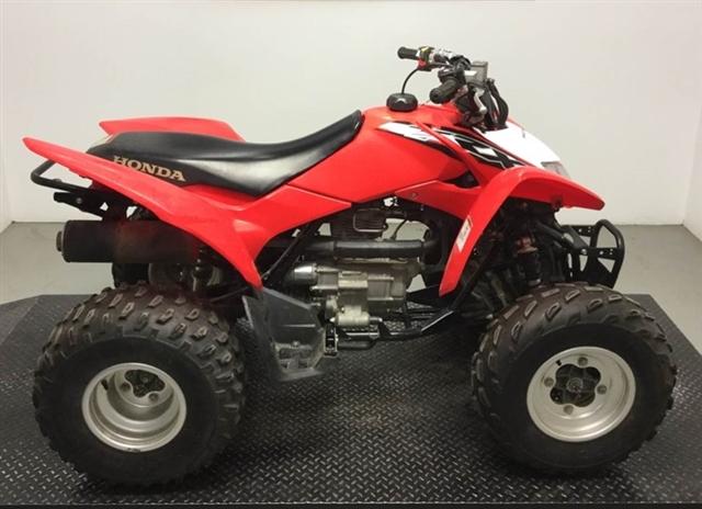 2018 Honda TRX 250X at Genthe Honda Powersports, Southgate, MI 48195