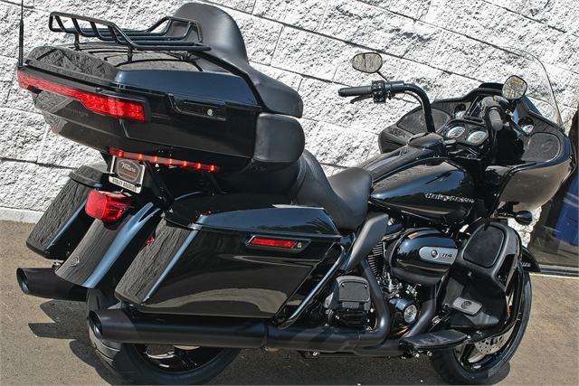 2021 Harley-Davidson Grand American Touring Road Glide Limited at Ventura Harley-Davidson
