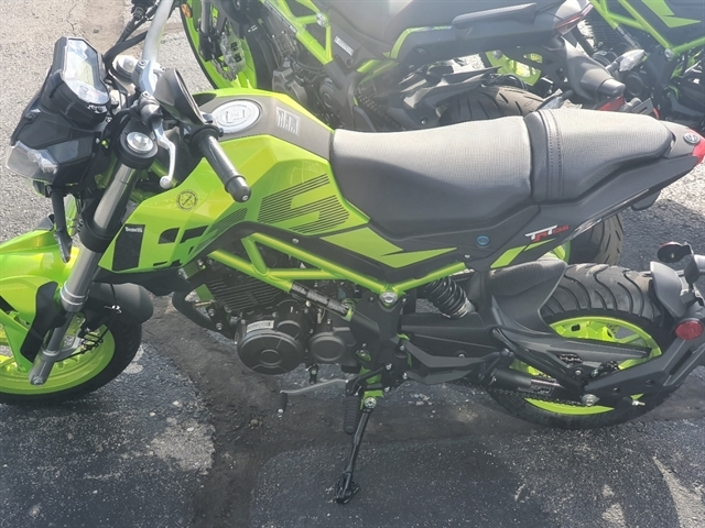 2020 Benelli TNT 135 at Youngblood RV & Powersports Springfield Missouri - Ozark MO