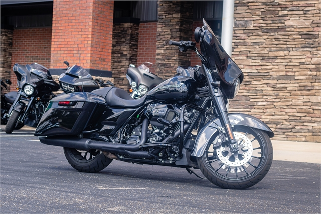 2018 Harley-Davidson Street Glide Special at Harley-Davidson of Dothan