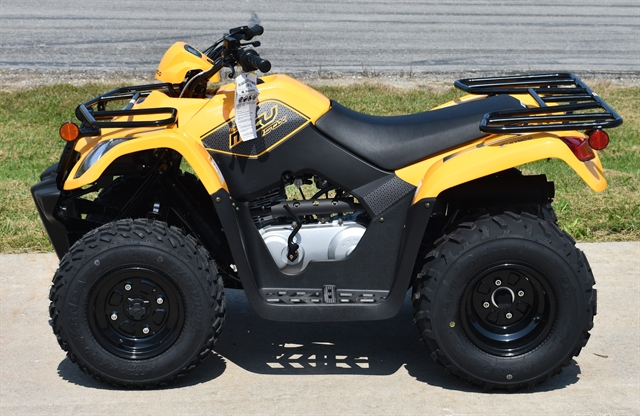 2019 KYMCO MXU 150X at Lincoln Power Sports, Moscow Mills, MO 63362