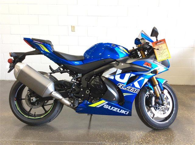 2018 Suzuki GSX-R 1000R at Rod's Ride On Powersports, La Crosse, WI 54601