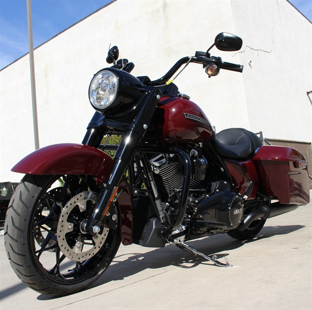 2020 Harley-Davidson Touring Road King Special at Quaid Harley-Davidson, Loma Linda, CA 92354