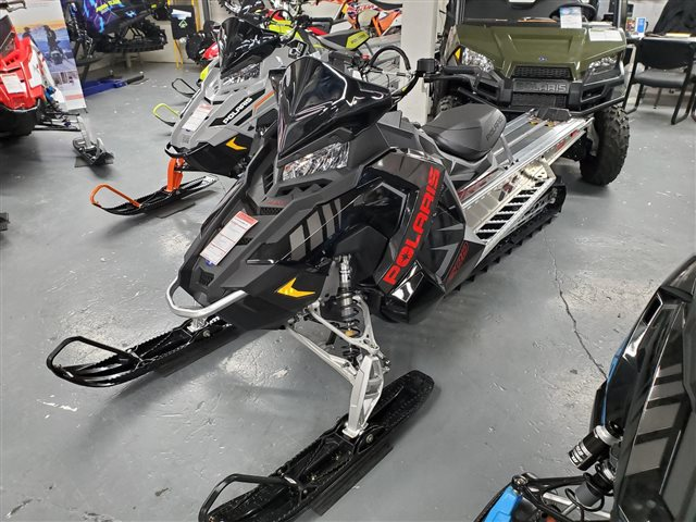 2020 Polaris Industries 600 PRO-RMK 155 at Cascade Motorsports