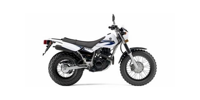 2009 Yamaha TW 200 at ATVs and More