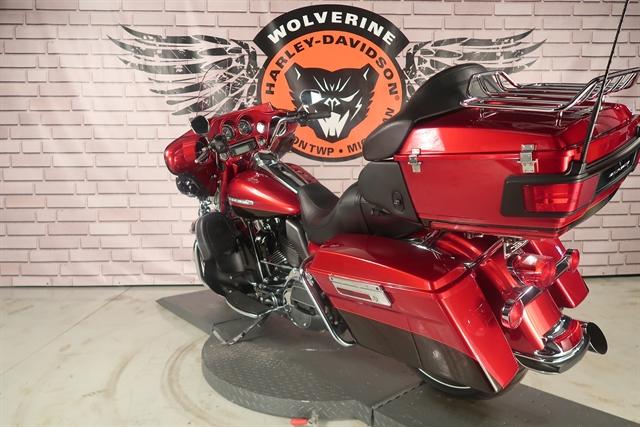 2013 Harley-Davidson Electra Glide Ultra Limited at Wolverine Harley-Davidson