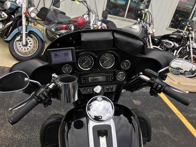 2012 Harley-Davidson Electra Glide Ultra Limited at Randy's Cycle, Marengo, IL 60152