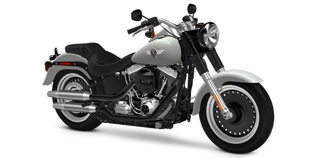 2016 Harley-Davidson Softail Fat Boy Lo at MineShaft Harley-Davidson