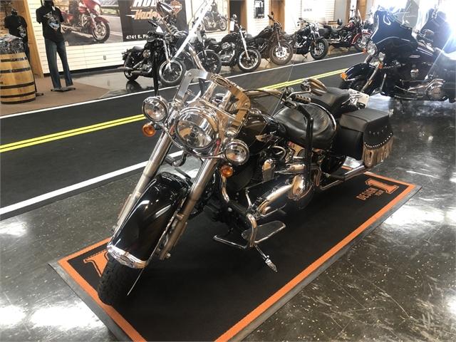 2010 Harley-Davidson Softail Deluxe at Holeshot Harley-Davidson