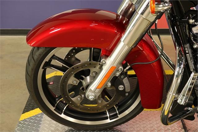 2019 Harley-Davidson Street Glide Base at Texas Harley
