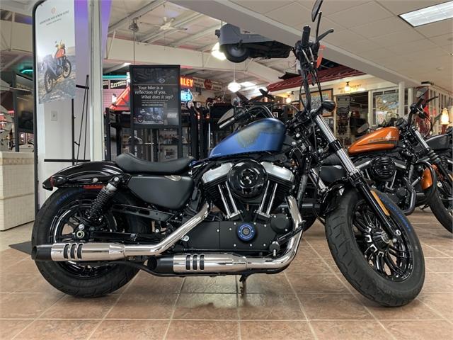 2018 Harley-Davidson Sportster Forty-Eight at South East Harley-Davidson