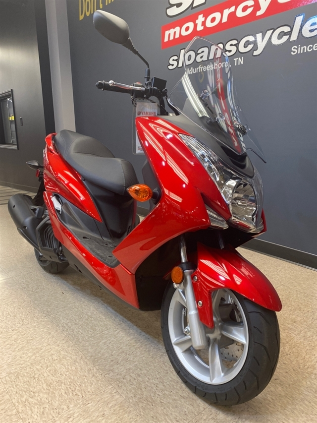 2020 Yamaha SMAX Base at Sloans Motorcycle ATV, Murfreesboro, TN, 37129