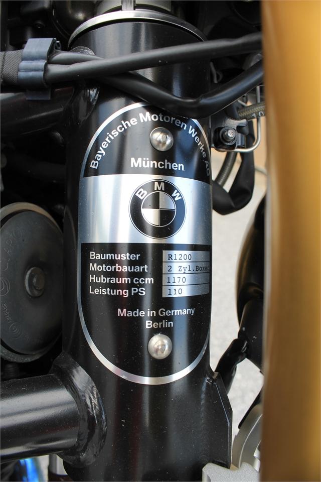 2016 BMW R R nineT at Extreme Powersports Inc