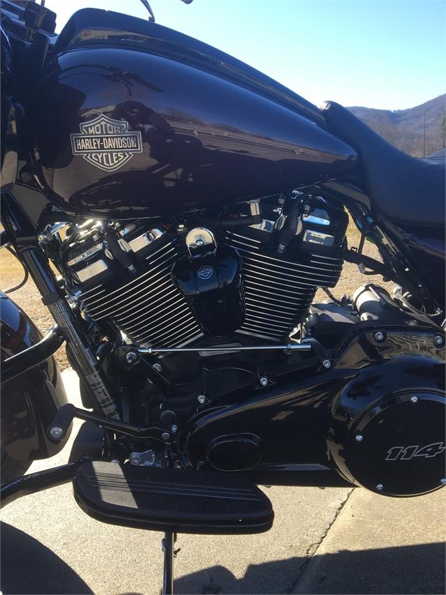 2021 Harley-Davidson Touring FLTRXS Road Glide Special at Harley-Davidson of Asheville