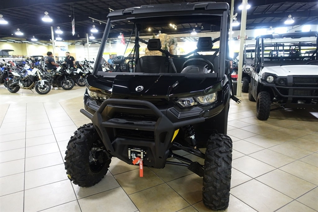 2020 Can-Am Defender PRO XT HD10 at Sun Sports Cycle & Watercraft, Inc.