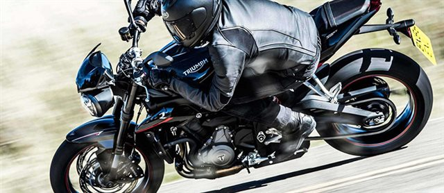2018 Triumph Street Triple RS at Yamaha Triumph KTM of Camp Hill, Camp Hill, PA 17011