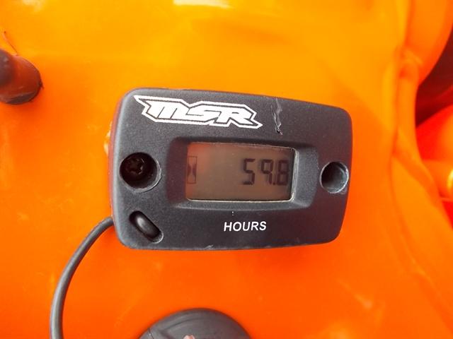 2015 KTM XC 450 F at Nishna Valley Cycle, Atlantic, IA 50022