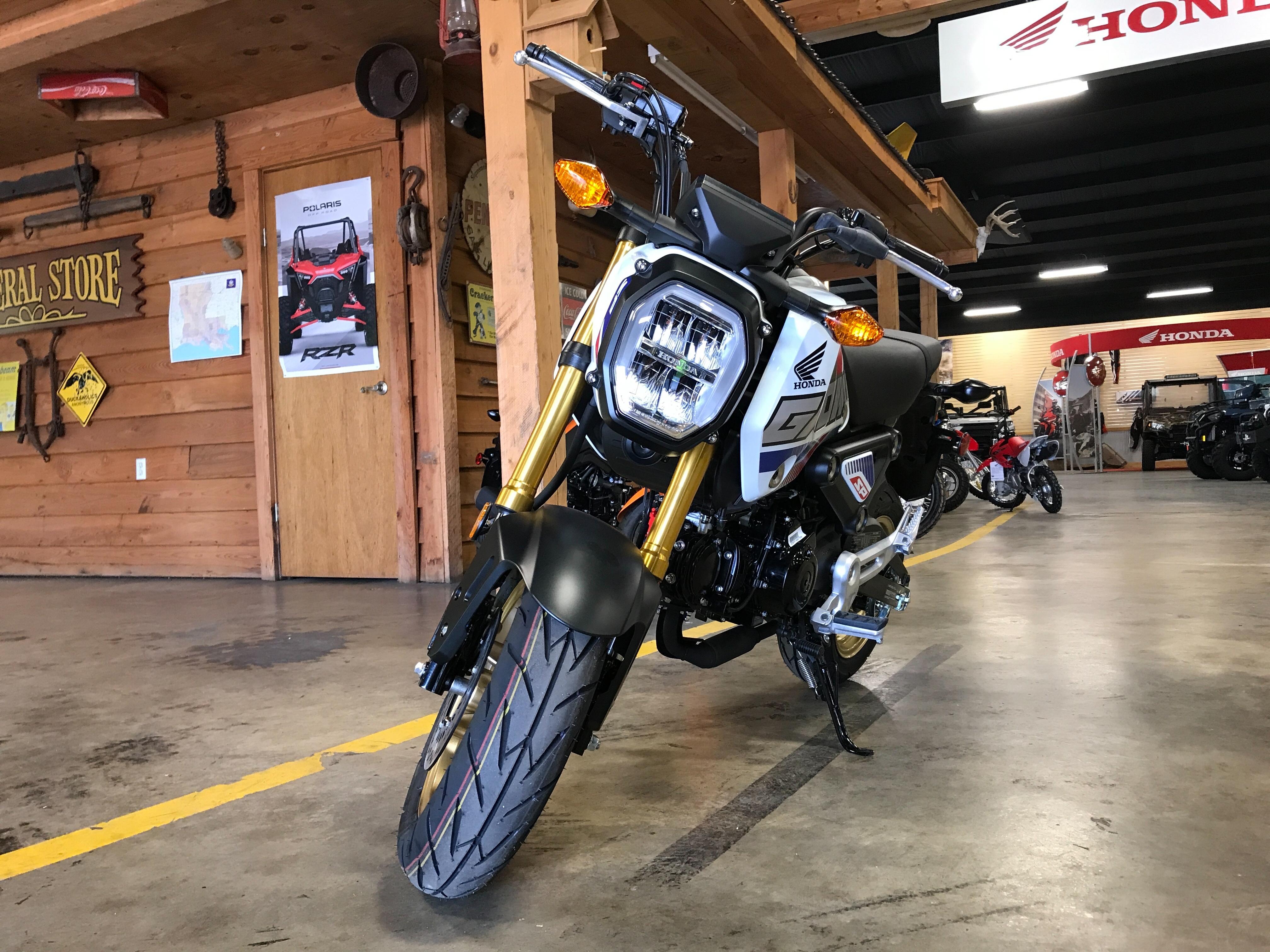 2022 HONDA GROM125N Base at ATV Zone, LLC